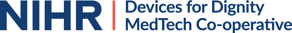Devices for Dignity logo